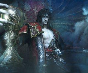 Главные герои Lords of Shadow 2 предстали в трейлере новой Castlevania