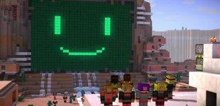 Minecraft: Story Mode. Релизный трейлер седьмого эпизода