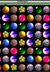 Ball Swapper – фото обложки игры