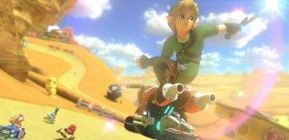Mario Kart 8 Deluxe. Отзывы прессы