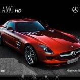 Скриншот SLS AMG
