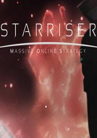 Обложка Starriser