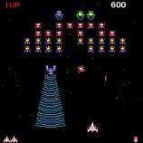 Скриншот Galaga