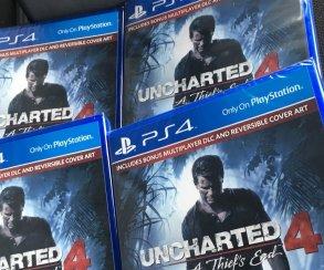 Sony призывает опасаться спойлеров по Uncharted 4