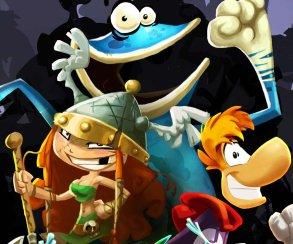Известна дата выхода демо-версии Rayman Legends