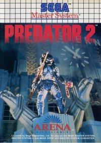 Обложка Predator 2