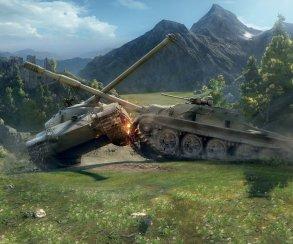 World of Tanks расширят элементами экономической стратегии