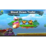 Скриншот Skylanders Cloud Patrol