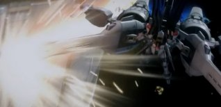 Dynasty Warriors: Gundam Reborn. Видео #1