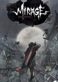 Обложка Mirage (2010)