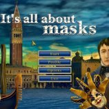 Скриншот It's all about masks