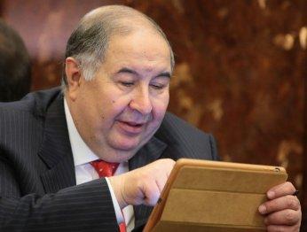 «Тьфу!» Алишер Усманов объявил охоту намемы про себя