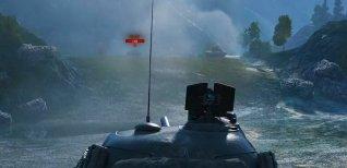 World of Tanks. Обзор обновления 9.16