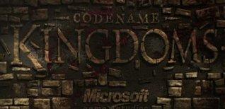 Codename: Kingdoms. Видео #1