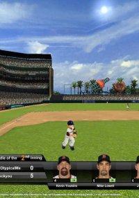 Обложка MLB Dugout Heroes