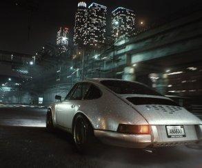 Новый трейлер знакомит игроков с «Иконами» Need for Speed
