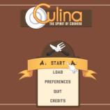 Скриншот Culina: The Spirit of Cooking