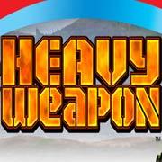 Обложка Heavy Weapon