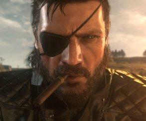 Metal Gear Solid 5 внезапно подешевела втрое