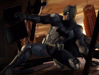 Steam-обзор#1. Batman: The Telltale Series — на 8,5 из10 китайцев