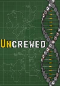 Обложка Uncrewed