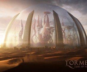 Torment: Tides of Numenera стала самой дорогой игрой на Kickstarter