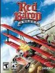 Обложка Red Baron Arcade