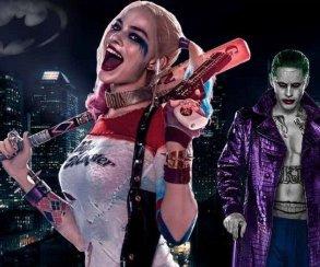 Что, простите? DCсобирается снимать фильм Harley Quinn vsThe Joker?