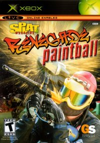 Обложка Splat Renegade Paintball