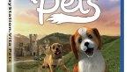 Обладателям PS Vita предложат воспитывать виртуальных собак в июне - Изображение 6