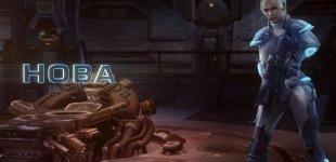 StarCraft II: Nova Covert Ops. Трейлер Нова - командир для совместных заданий