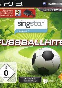 Обложка SingStar Fussballhits