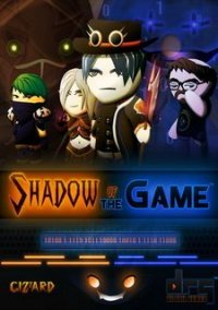 Обложка Shadow of the Game