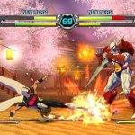 Скриншот Tatsunoko vs. Capcom: Ultimate All-Stars – Изображение 4
