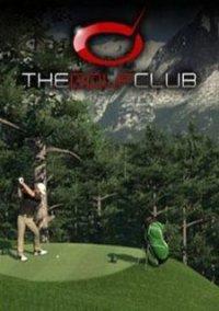 Обложка The Golf Club