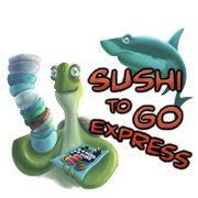 Обложка Sushi To Go Express