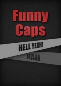 Обложка FunnyCaps