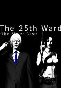 The 25th Ward: The Silver Case – фото обложки игры