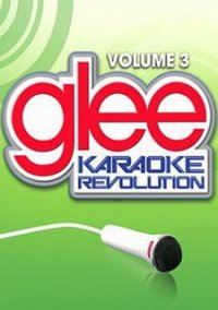 Обложка Karaoke Revolution Glee: Volume 2