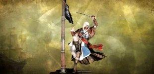 Assassin's Creed 4: Black Flag. Видео #11