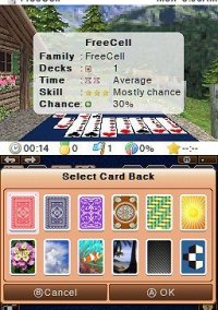 Solitaire Overload Plus – фото обложки игры