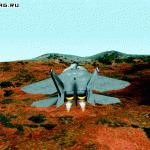 Скриншот F-22 Lightning 2 – Изображение 4