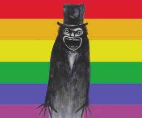 Персонаж хоррора «Бабадук» стал гей-иконой (не по своей воле)
