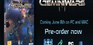 Gemini Wars. Видео #3