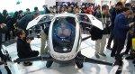 Создан дрон, способный отвезти человека на работу или в магазин - Изображение 7
