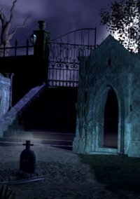 Обложка Last Half of Darkness: Beyond the Spirit's Eye