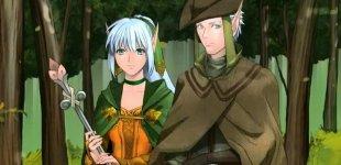 Tales of Aravorn: Seasons Of The Wolf. Видео #1