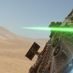 Скриншот Lego Star Wars: The Force Awakens – Изображение 4
