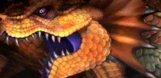 Dragon's Crown. Видео #8