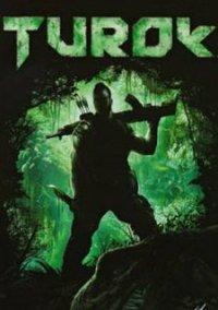 Обложка Turok (2008)